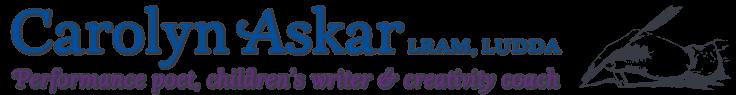 Carolyn Askar Web Banner