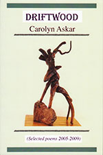 Driftwood (by Carolyn Askar) Book Cover