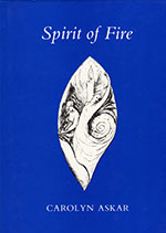 Spirit of Fire (by Carolyn Askar) Book Cover