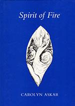 Spirit of Fire (by Carolyn Askar) Book Cover