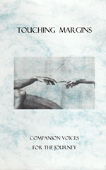 Touching Margins (by Carolyn Askar) Book Cover