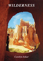 Wilderness (by Carolyn Askar) Book Cover