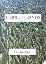 Liquid Strands Book Cover