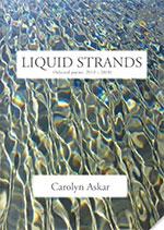 Liquid Strands Book Cover